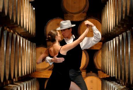 Wines of Argentina Discover Your Inner Tango Event