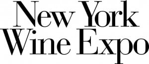 Mark your Calendar for the New York Wine Expo