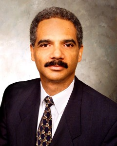 Eric Holder 240x300 Justice to Probe Monsanto Monopoly
