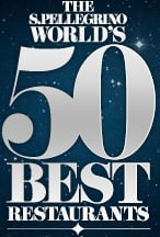 Top 50 Restaurants of 2010