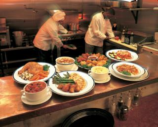 food service Higher rates of metabolic syndrome in farm, food service jobs