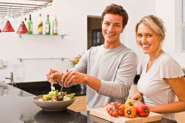 more cooking at home Top 10 Food Trends Predictions for 2011