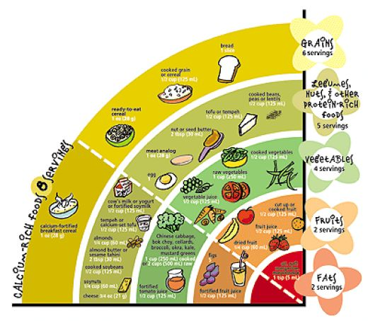 nutrition Top 10 Food Trends Predictions for 2011