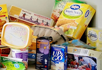 Processed food Processed Foods Linked to Depression, Cancer
