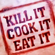Kill It, Cook It, Eat It: A Shocking Look In Meat