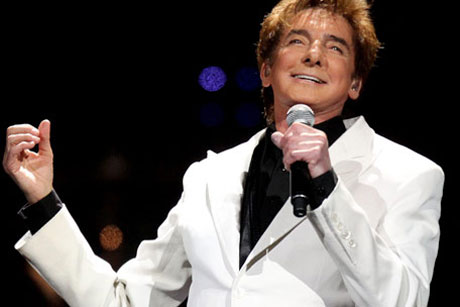 Barry Manilow Manilow Wines Ultimate Guide to Celebrity Wine