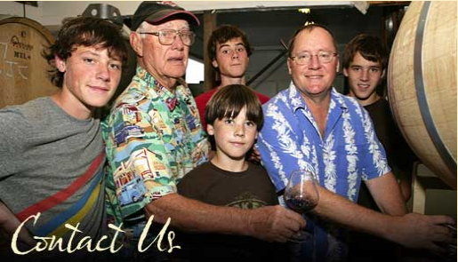 John Lasseter Family Winery Ultimate Guide to Celebrity Wine