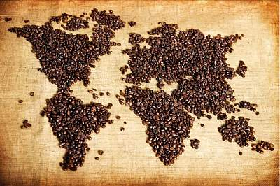 Coffee: The Unique Taste Around the World