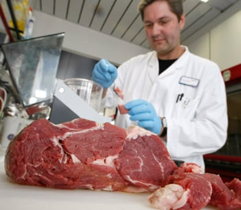 bacteria in meat Another Drug Resistant Superbug Invades Meat and Poultry
