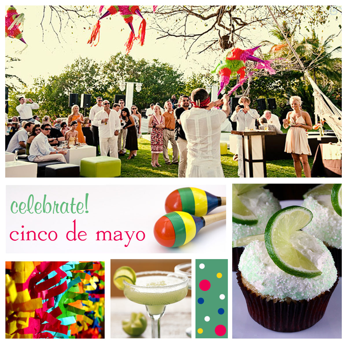 The Gofg Nyc Cinco De Mayo And Derby Day Party Guide 2013
