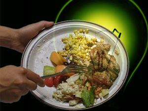 foodwaste Study: One Third of All The Worlds Food is Wasted