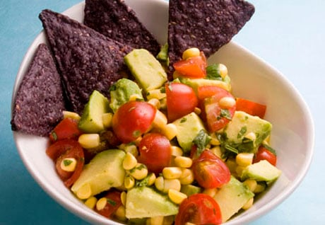 Avocado Corn Salsa Sun and Salsa Festival From Canada With Love
