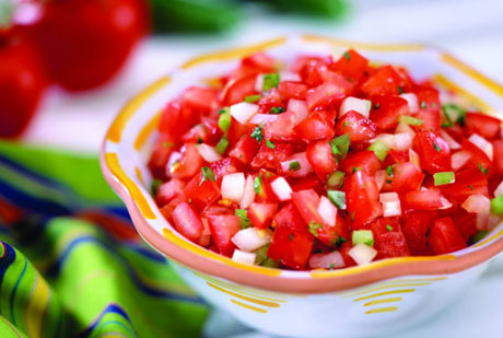 Fresh and Healthy Salsa Sun and Salsa Festival From Canada With Love