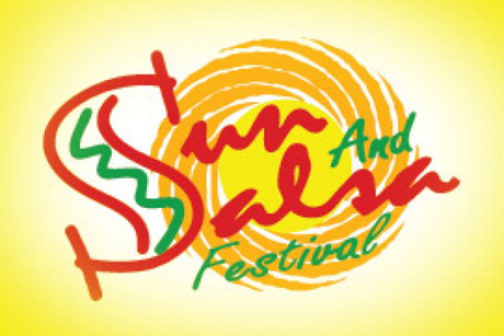 Sun and Salsa Festival From Canada With Love