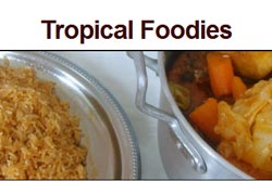 Tropical Foodies Three Days Left: Best Food Blogger 2011