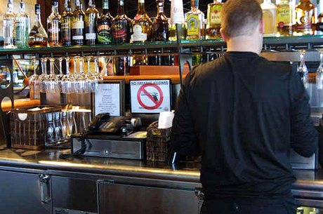 Guns in Bars Ohio Passes Law Allowing Concealed Guns in Bars