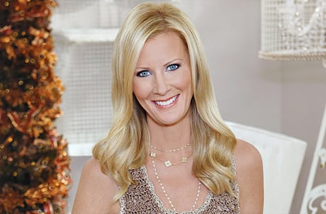Sexy Cooking Celebrities: Sandra Lee