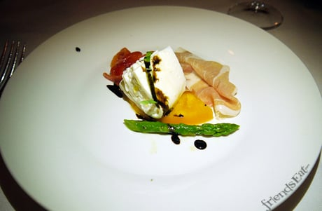 Burrata Fiorini Review NYC