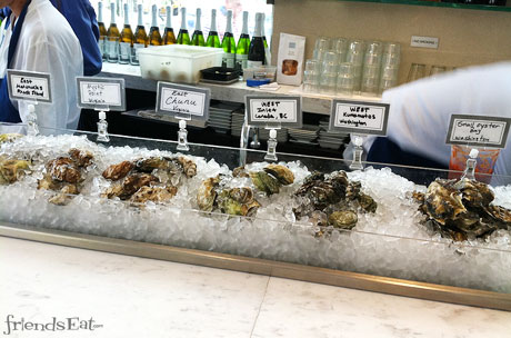 Oyster Louisiana Oyster Market Destroyed