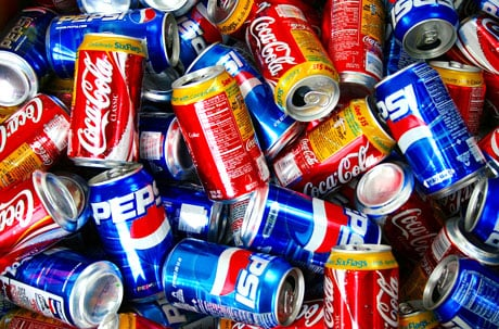 Coke and Pepsi Can Cause Cancer Image via actorrated.com  Cancer Risk  Linked to Coke and Pepsi