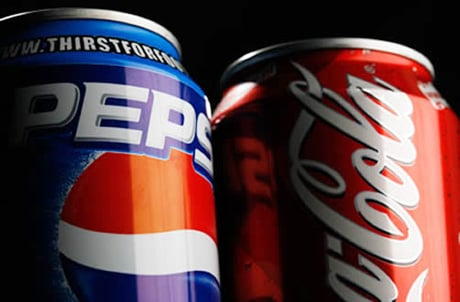 Coke and Pepsi Contain ALCOHOL?