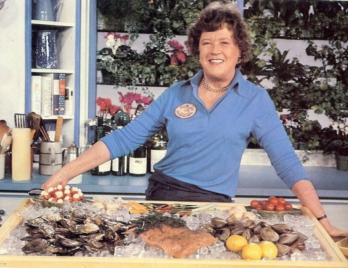 Julia Child Birthday Blog1 Make Something French Today, Its Julia Childs Birthday