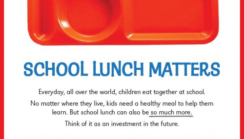 Why Lunch Matters (Infographic)