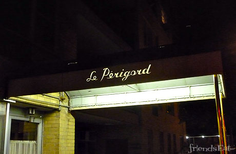 Le Perigord Restaurants Hosting Thanksgiving in NYC 2012   Part 2