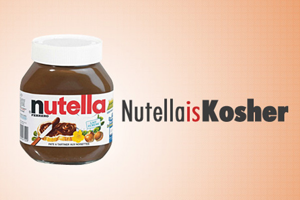 Nutella81 12 Facts About Nutella