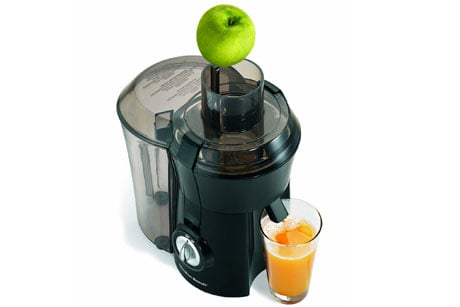 Hamilton Beach Big Mouth Juice Extractor 3 Miraculous Benefits of a Juicer: Jack Lalanne vs Hamilton Beach