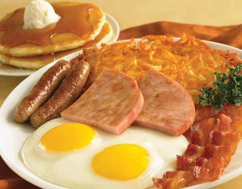 Big Country Breakfast Image via ihopniagarafalls.com  CSPIs Xtreme Eating Dis honorees: The Worst Dishes in the US