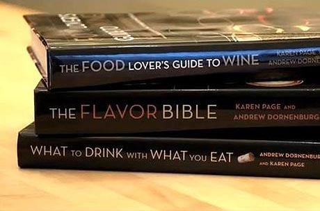 The Flavor Bible The Essential Guide to Culinary Creativity Review The Flavor Bible: The Essential Guide to Culinary Creativity Review