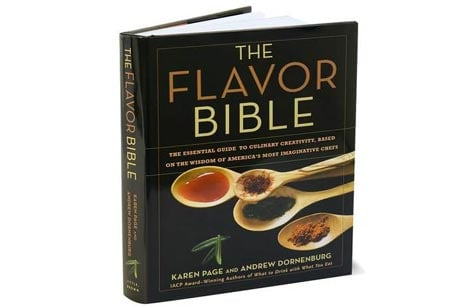 The Flavor Bible The Essential Guide to Culinary Creativity Review1 The Flavor Bible: The Essential Guide to Culinary Creativity Review