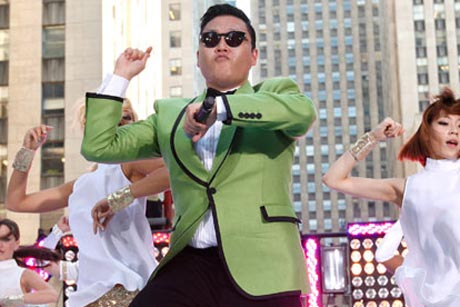 Become Psy's Personal Chef And Win $40K