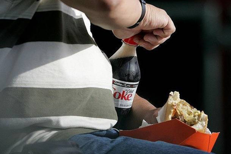 Coke Goes Global With Anti-Obesity Campaign