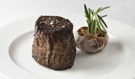 Strip House Filet1 Chef John Schenks Grilling Tips