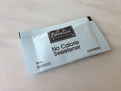 Toxic Sweetener Aspartame Changes Name to AminoSweet
