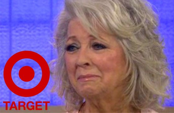 Paula Deen Loses target contract The Spectacular Fall Of The Paula Deen Empire