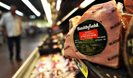 Smithfield Foods Is Food Safety Behind Chinese Purchase Of US Pork Producer?