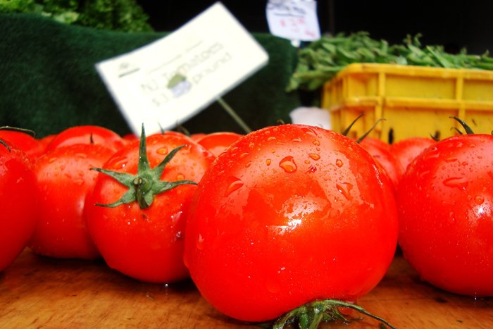 Genetically Modified Tomato Image via forbes List of Countries That Have Banned GMO Crops