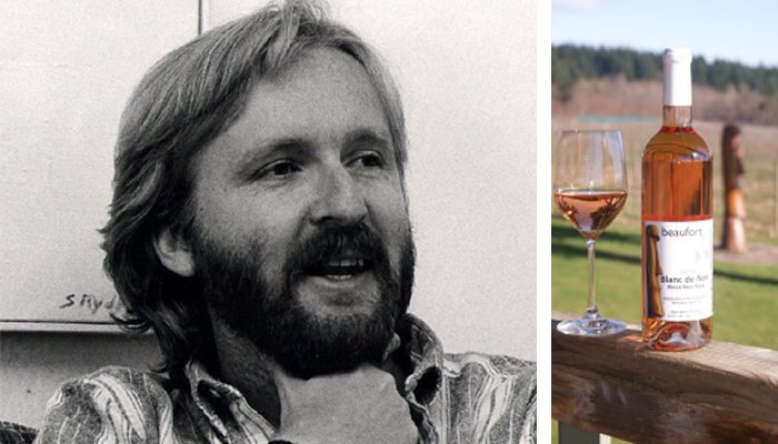 James Cameron Buys Vineyard Ultimate Guide to Celebrity Wine