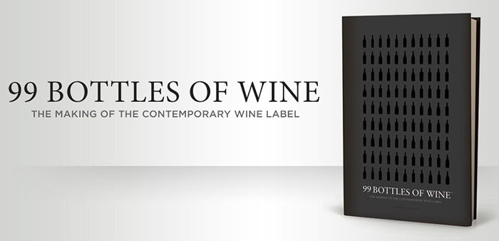 99 Bottles of Wine How Wine Labels Entice Consumers Into Buying