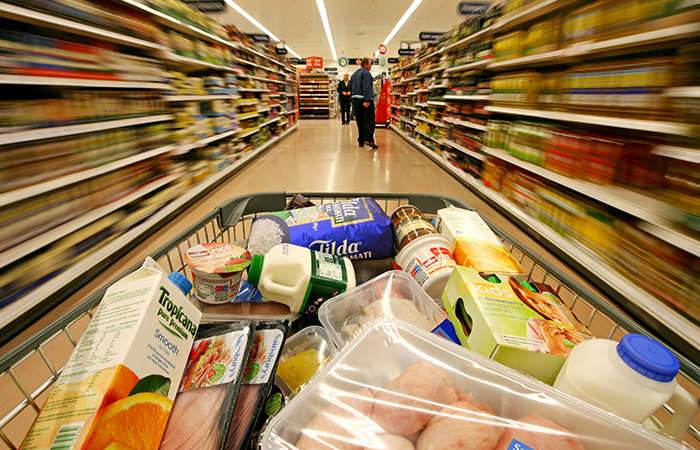 Food Price Hike 6 Spending Strategies to Slash Your Grocery Bill
