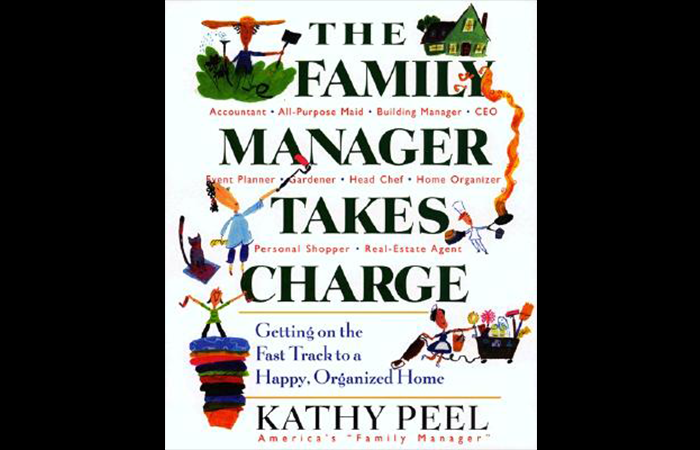 The Family Manager Takes Charge Kathy Peel 6 Spending Strategies to Slash Your Grocery Bill