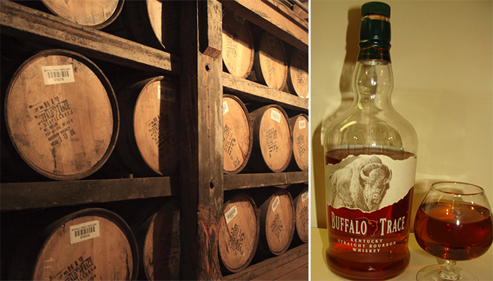 Buffalo Trace Bourbon Distillery World Famous Critic: Scotch Now Outclassed By American Bourbon
