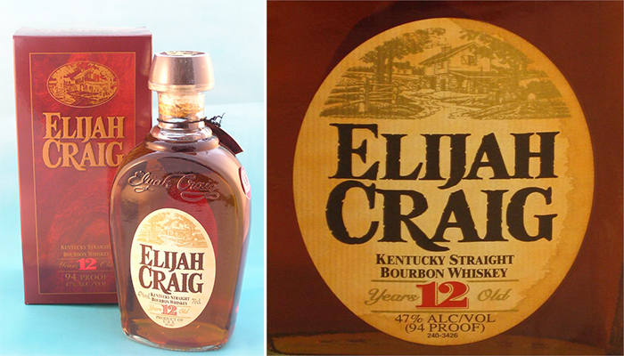 Elijah Craig Whiskey World Famous Critic: Scotch Now Outclassed By American Bourbon