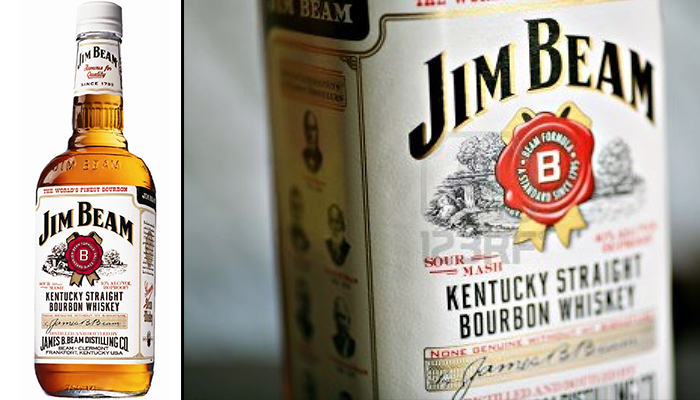 Jim Beam Whiskey World Famous Critic: Scotch Now Outclassed By American Bourbon