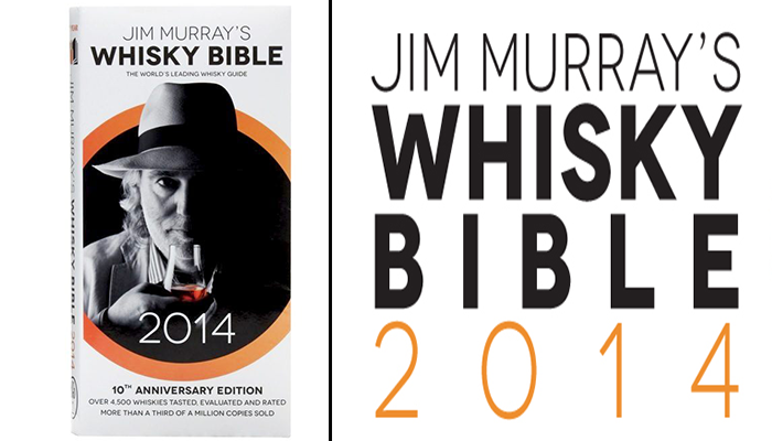 Jim Murray Whisky Bible 2014 World Famous Critic: Scotch Now Outclassed By American Bourbon