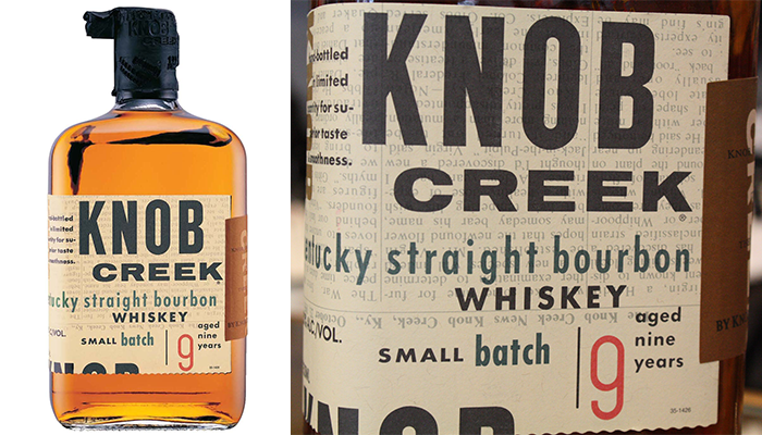 Knob Creek Whiskey World Famous Critic: Scotch Now Outclassed By American Bourbon