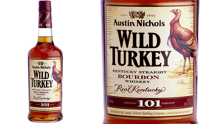 Wild Turkey Whiskey World Famous Critic: Scotch Now Outclassed By American Bourbon